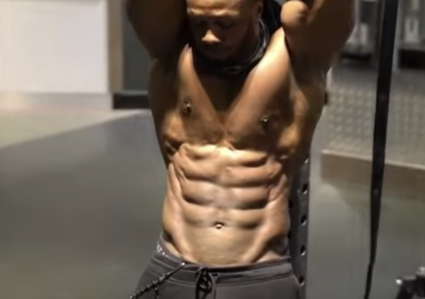 EXTREME ABS